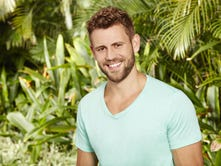 'The Bachelor' visits hometowns of his four female suitors