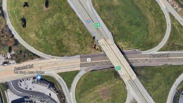 UPDATE: Interstate 83 work near Route 30 postponed in York County