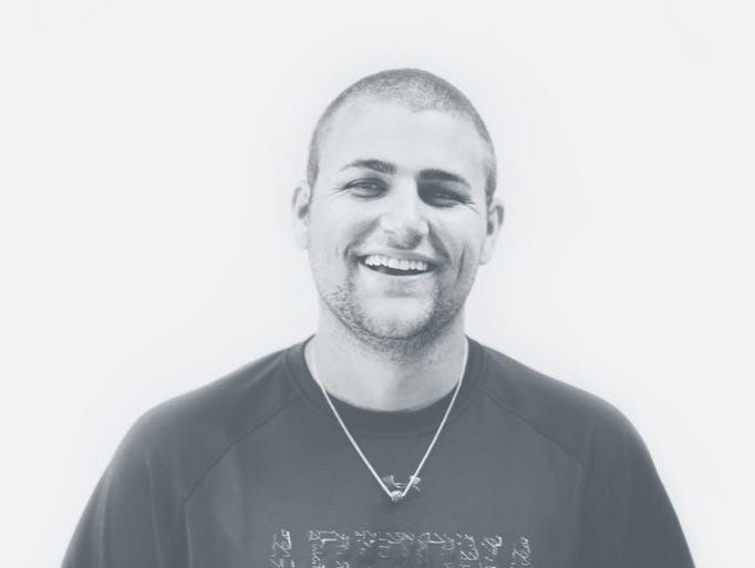Aaron Gagleard  | Age: 26 | Company: Bosse Tools, bossetools.com