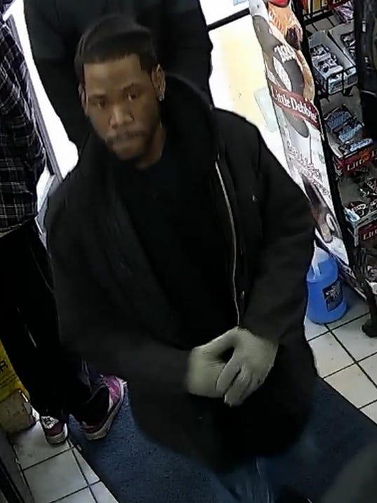 Suspect 12500 Mack Ave_