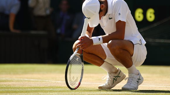 Novak Djokovic won Wimbledon and The Big Three are back. Are they better than ever?