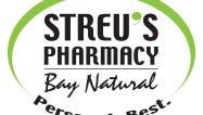Streu's Pharmacy and Bay Natural
