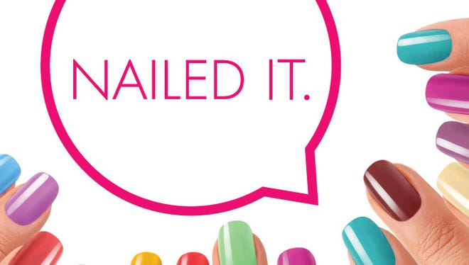 Win a $75 gift card to the Nail Lounge