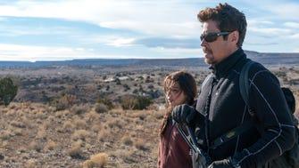 """Isabela Moner joins Benicio Del Toro in """"Sicario: Day of the Soldado,"""" the sequel to 2015's """"Sicario."""""""