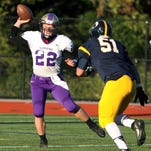 Fowlerville won't see any more of DeWitt as the Glads move to the CAAC White this school year.