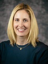 Dr. Cristina Estrada