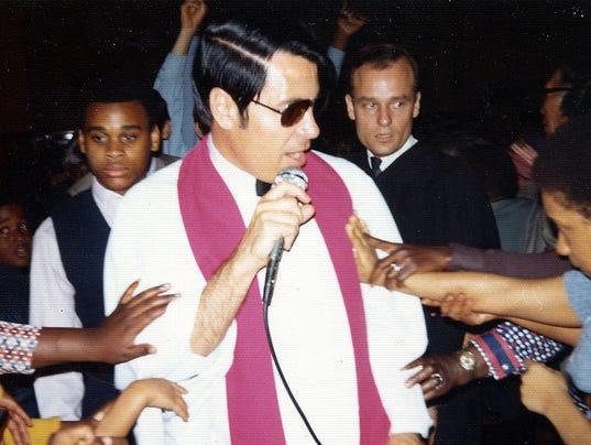 AP 30 Years After Jonestown