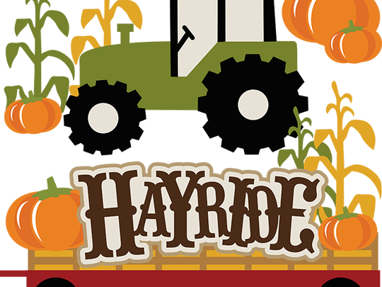 Tickets for the Hayrides and Campfires event presented