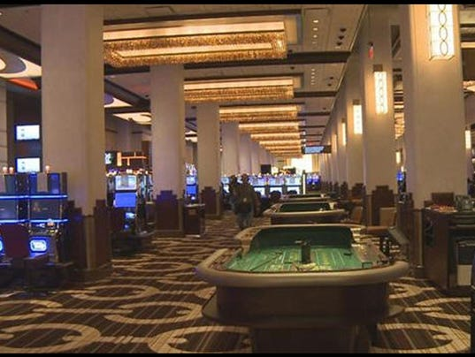 Cleveland casino opening date