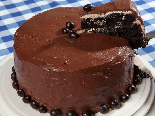 Mocha Cake Recipe From Scratch