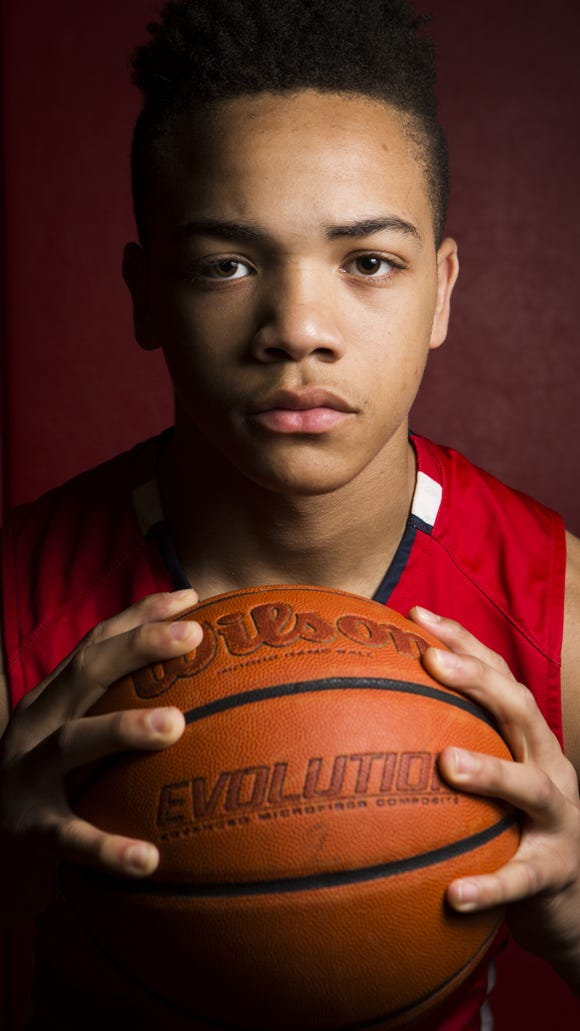 Will Atascocita (Humble, Texas) point guard Carsen Edwards have company in Purdue's 2016 recruiting class?