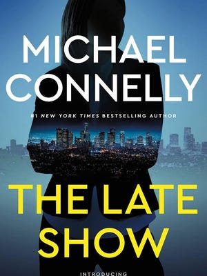 Michael Connelly has another knockout with 'The Late Show.'