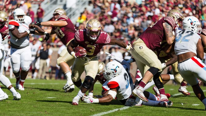 After a 77-6 statement win over Delaware State, the Florida State Seminoles are hopeful that their bowl game streak will stay alive