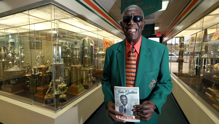 Biography of legendary FAMU coach Jake Gaither published after 40-year wait