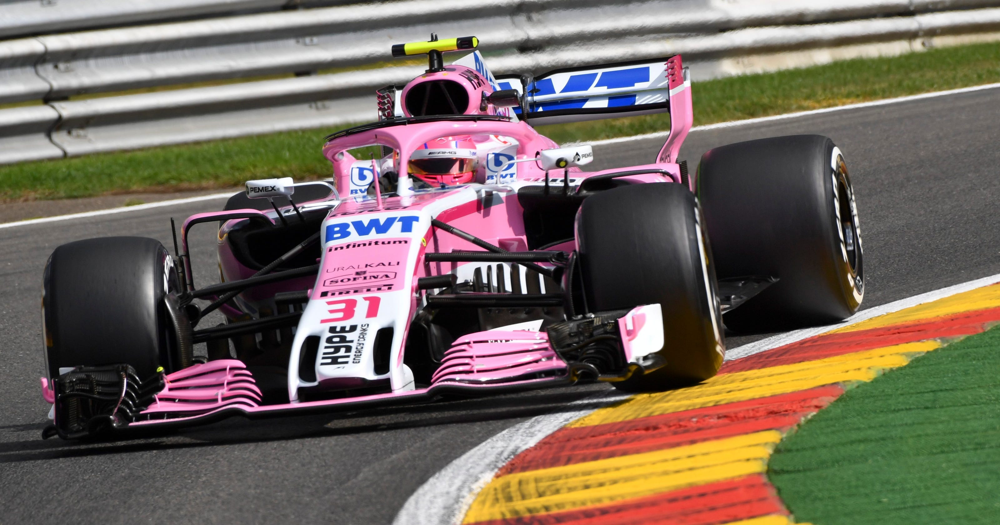 Force India to remain in F1 under new name after takeover