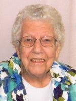 Lorene Karsten, 89