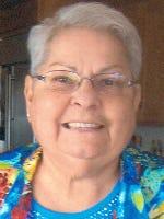 Iris Cooney, 85