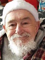 Richard Cobb, 75