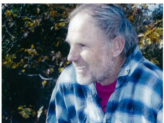 Larry Powers, 58, was reported missing on April 9,