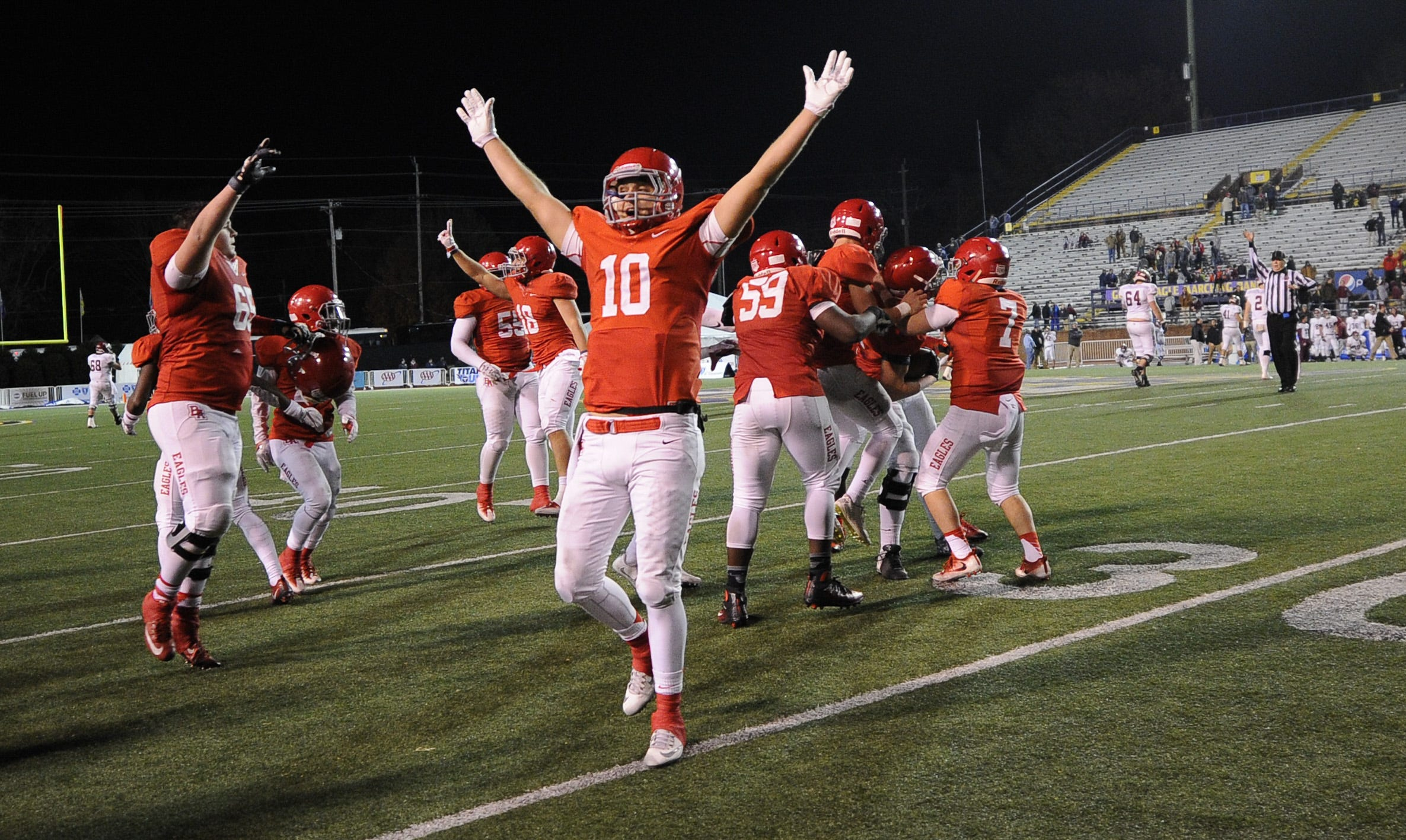 2018 Tennessee High School Football Playoff Predictions - image 9