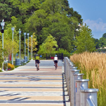 Detroit purchases 7.5 miles to build greenway loop