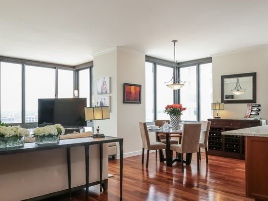 10 City Place White Plains Floor Plan