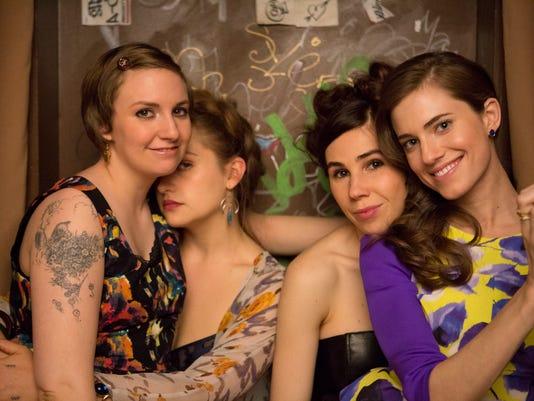 HBO's 'Girls'