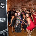 The Latin Party at Cannery Ballroom