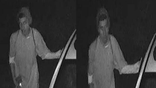 This man is sought in connection to more than 60 vehicle burglaries in Lehigh Acres.
