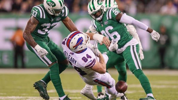 NFL Buffalo Bills at New York Jets