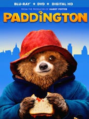 """Paddington"" is available on Blu-ray and DVD."