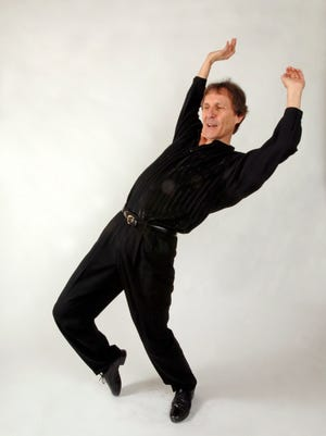 Renowned choreographer and teacher Bill Evans will bring his Bill Evans Summer Institute of Dance to New Mexico State University in July.