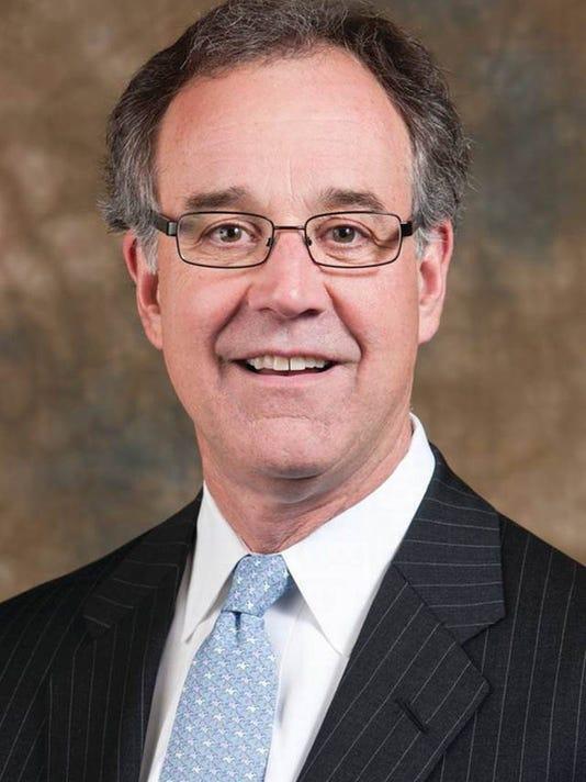 Dave Adkisson