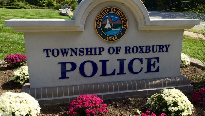Roxbury Police Department