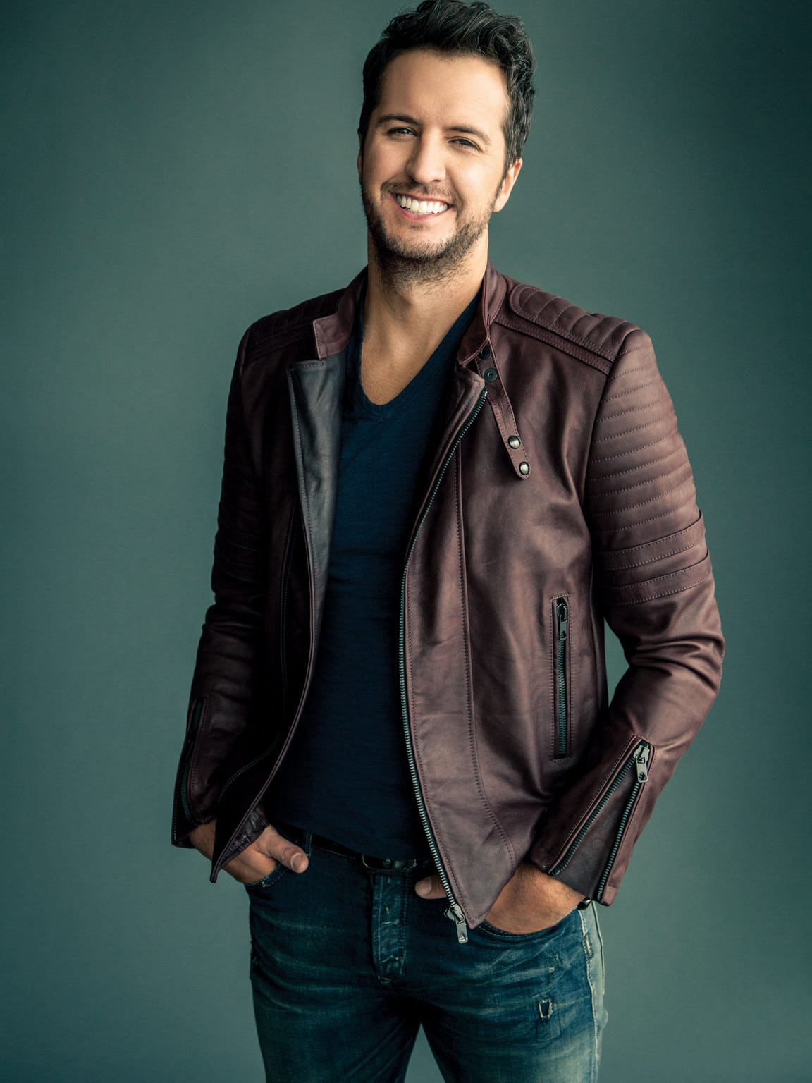 Luke Bryan brings his 2016 Kill the Lights Tour to