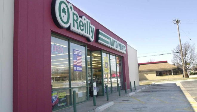 O'Reilly Automotive is one of the largest employers in the Springfield metropolitan area.