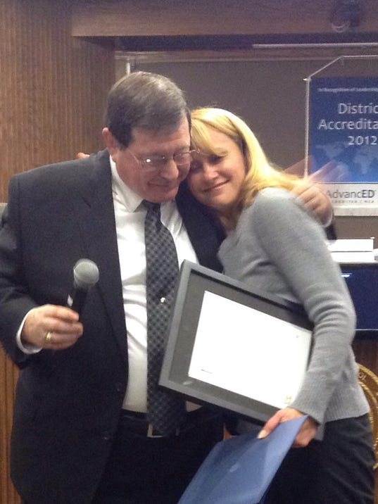 2 -wsd Michele honored.jpg