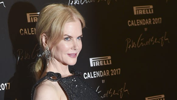 Here's looking at you, Kidman.
