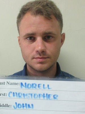Christopher John Norell