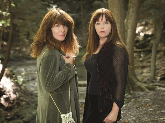 The Burns Sisters will perform Sunday at 6 On The Square in Oxford.