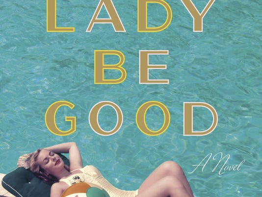 Book Review Lady Be Good