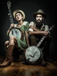 The Lowest Pair will perform Friday night at Wildwood