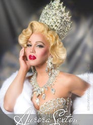 Enjoy this inaugural regional pageant for the Miss