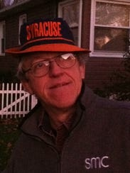 Peter Cronk, 71, of Binghamton, died May 30.
