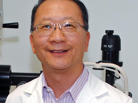 Dr. Frederick Ho, Ophthalmologist