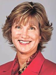 Karen Magnuson, Editor & Vice President/News.