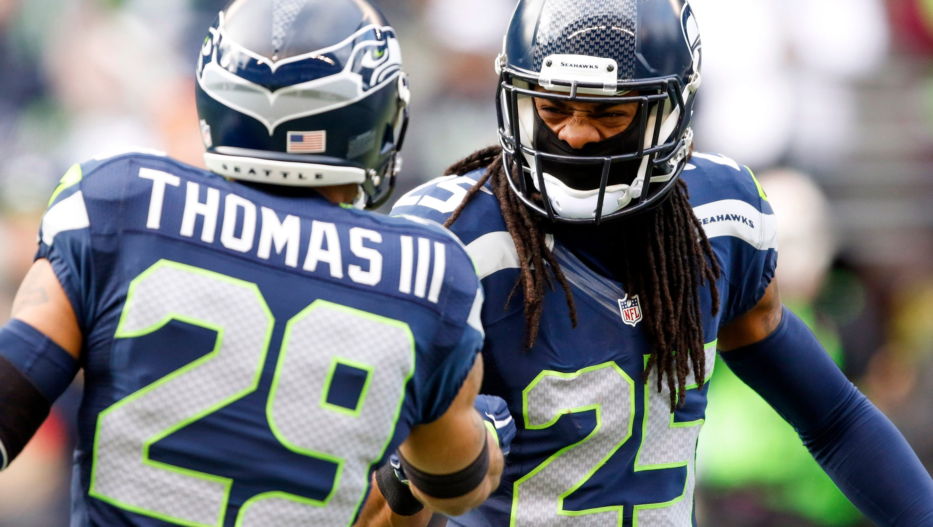 Seahawks: Richard Sherman's Release Signals End Of An Era For