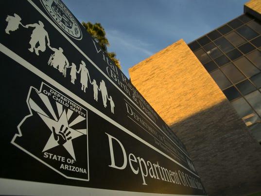Arizona Department of Child Safety DCS
