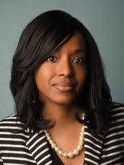 Emmalyne Head, Nissan Smyrna Women's Business Synergy