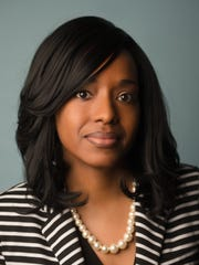 Emmalyne Head, Nissan Smyrna Women's Business Synergy Team